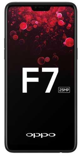 Oppo F7 (4GB, 64GB)