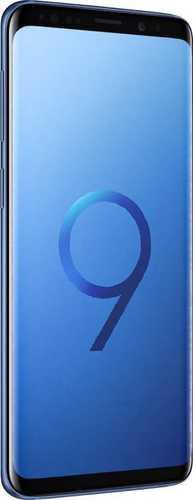 Samsung Galaxy S9 (4GB, 256GB)