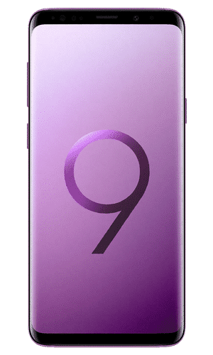 Samsung Galaxy S9 Plus (6GB, 128GB)