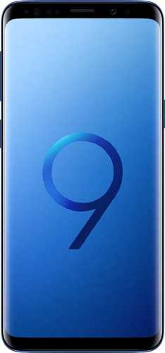 Samsung Galaxy S9 Plus (6GB, 256GB)