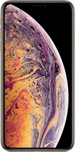 Apple iPhone XS Max (4GB, 512GB)
