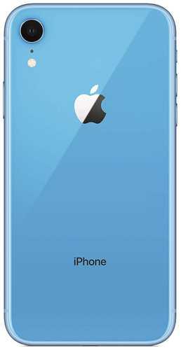 Apple iPhone XR (3GB, 256GB)
