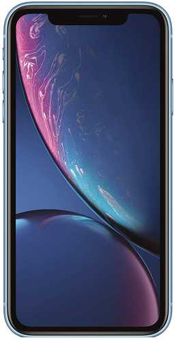 Apple iphone XR (3GB, 256GB)