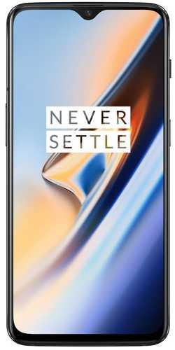 OnePlus 6T (8GB,128GB)