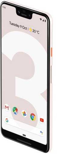 Google Pixel 3 XL (4GB,128GB)