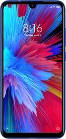 Redmi Note 7S (3GB, 32GB)