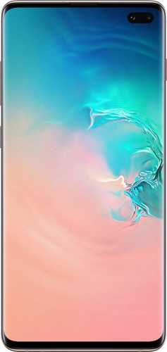 Samsung Galaxy S10 Plus (12GB, 1TB)