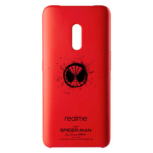 RealMe X Spider-man: Far From Home Gift Box