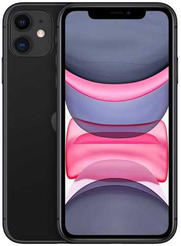 Apple iPhone 11 (4GB, 64GB)