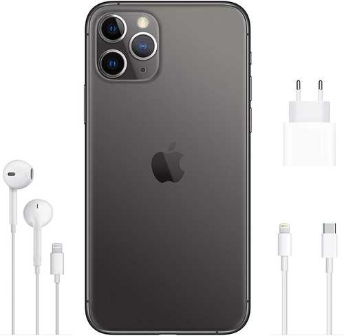 Apple iPhone 11 Pro (4GB, 512GB)