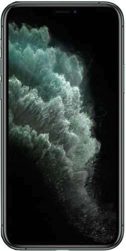 Apple iPhone 11 Pro Max (4GB, 512GB)