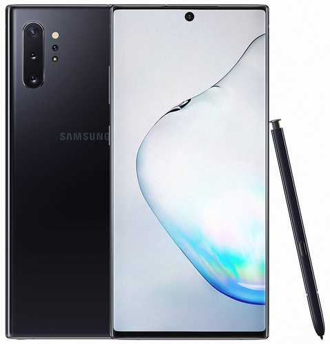 Samsung Galaxy Note 10 Plus (12GB, 512GB)