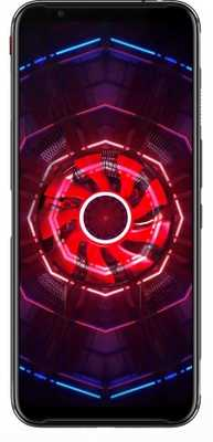 Nubia Red Magic 3 (12GB, 256GB)