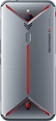 Nubia Red Magic 3S (12GB, 256GB)