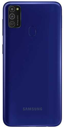 Samsung Galaxy M21 (4GB, 64GB)