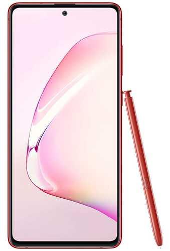 Samsung Galaxy Note 10 Lite (6GB, 128GB)
