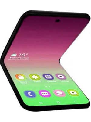 Samsung Galaxy Bloom (Fold)