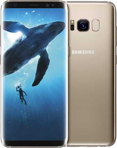 Samsung Galaxy S8 Plus (4GB, 64GB)