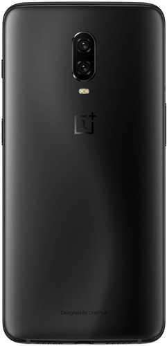 OnePlus 6T (8GB, 256GB)