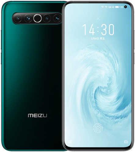 Meizu 17 5G