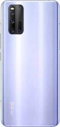 iQOO 3 (8GB, 256GB)