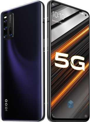 iQOO 3 5G (12GB, 256GB)