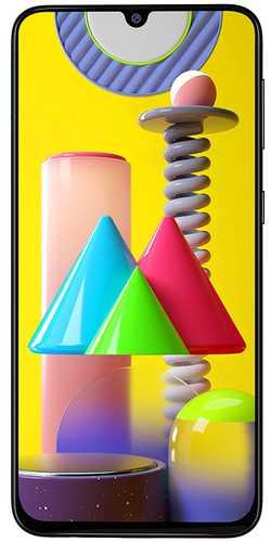 Samsung Galaxy M31 (6GB, 128GB)
