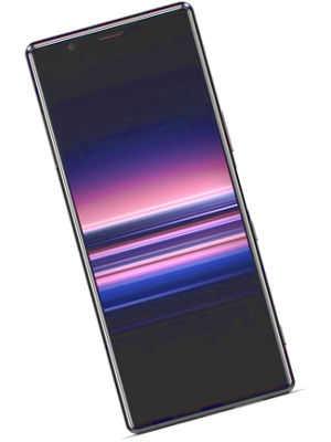 Sony Xperia 6 5G