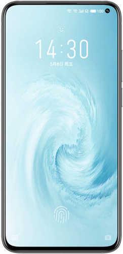 Meizu 17 Pro 5G