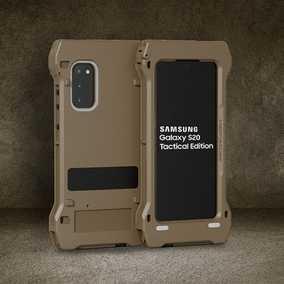Samsung Galaxy S20 Tactical Edition 5G