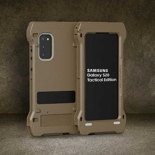 Samsung Galaxy S20 Tactical Edition 5G