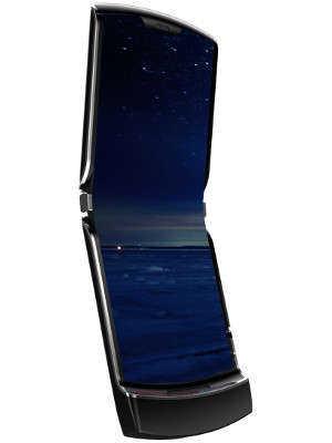 Motorola Razr 2 5G (Flip)