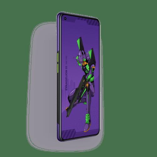 Oppo Reno Ace 2 5G EVA Limited Edition