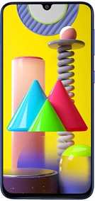 Samsung Galaxy M31 (8GB, 128GB)