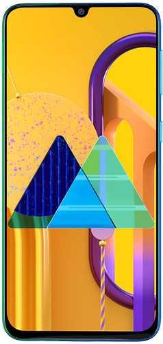Samsung Galaxy M30s (4GB, 128GB)