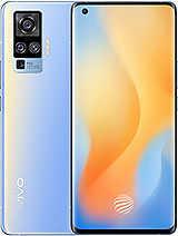 Vivo X50 trio 5G