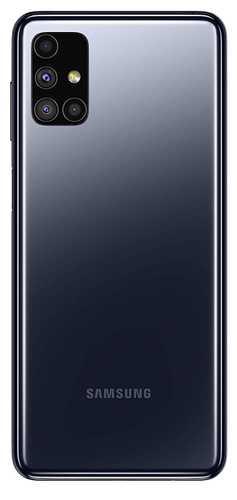 Samsung Galaxy M51 (8GB, 128GB)