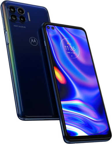 Motorola One 2020