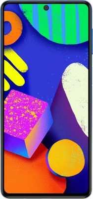 Samsung Galaxy F62 (6GB, 128GB)