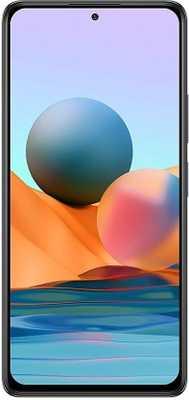 Xiaomi Redmi Note 10 Pro Max (6GB, 128GB)