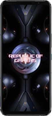 Asus ROG Phone 5 Ultimate 5G