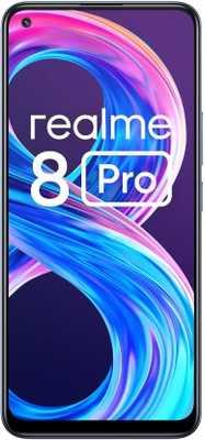Realme 8 Pro (8GB, 128GB)