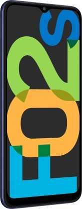 Samsung Galaxy F02s (4GB, 64GB)