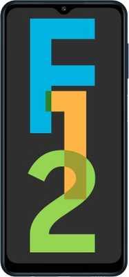 Samsung Galaxy F12 (4GB, 64GB)