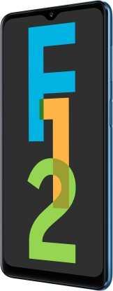 Samsung Galaxy F12 (4GB, 128GB)