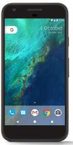Google Pixel XL (4GB, 128GB)