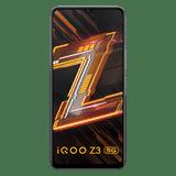 iQOO Z3 5G (6GB, 128GB)
