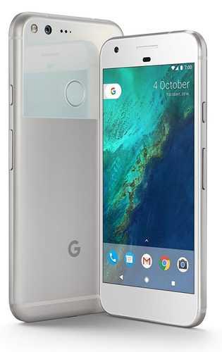 Google Pixel XL (4GB, 32GB)