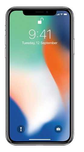 Apple iPhone X (3GB, 64GB)