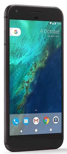 Google Pixel (4GB, 128GB)